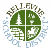 Bellevue School District Logo